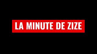 La minute de ZIZE : Make up For Ever